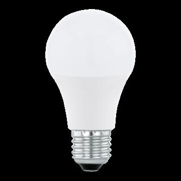Светодиодная лампа Eglo 11562 E27 10W, диммируемая