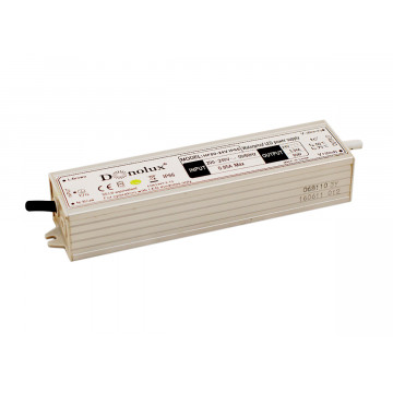 Блок питания Donolux HF60-24V IP66 IP66 60W 24V, гарантия 2 года