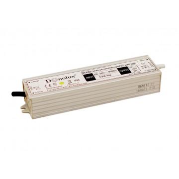 Блок питания Donolux HF60-24V IP66 IP66 60W 24V, гарантия 2 года