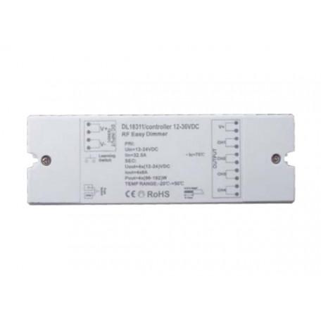 Контроллер Donolux DL18311/controller 12-36VDC, белый