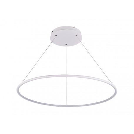 Подвесной светодиодный светильник Donolux Nimbo S111024/1R 48W White In, LED 48W 3000K 1400lm, белый