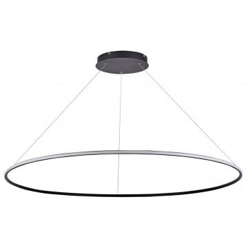 Подвесной светодиодный светильник Donolux Nimbo S111024/1R 70W Black Out