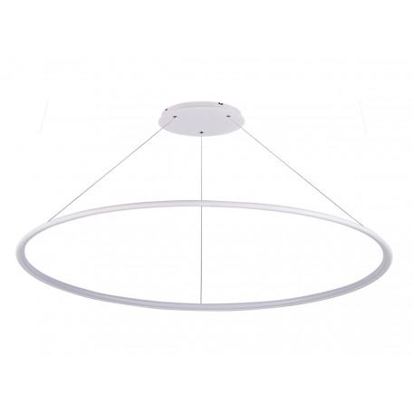 Подвесной светодиодный светильник Donolux Nimbo S111024/1R 70W White In, LED 70W 3000K 2030lm, белый