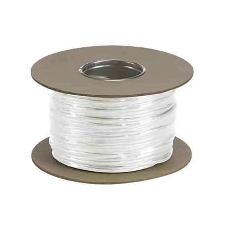 Тросовый токопровод SLV TENSEO 139041, белый, металл