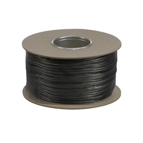 Тросовый токопровод SLV TENSEO 139060, черный, металл