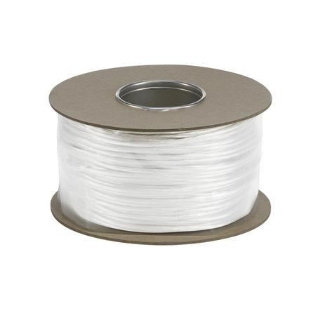Тросовый токопровод SLV TENSEO 139061, белый, металл