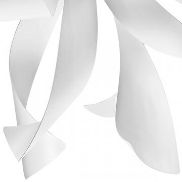Подвесная люстра Lightstar Turbio 754266, 6xG9x40W, белый, металл - миниатюра 4
