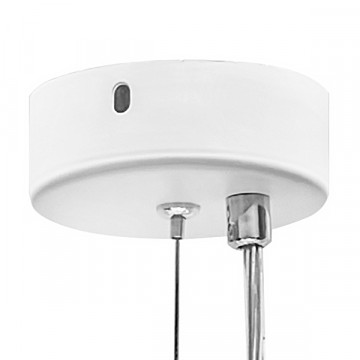 Подвесная люстра Lightstar Turbio 754266, 6xG9x40W, белый, металл - миниатюра 5