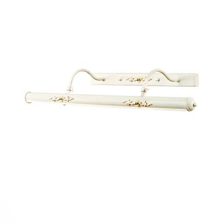Настенный светильник для подсветки картин ST Luce Illuminazione SL574.501.04, 4xE14x25W, белый, металл