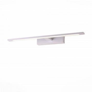 Настенный светодиодный светильник для подсветки картин ST Luce Fusto SL586.111.01, LED 16W 4000K, белый, металл