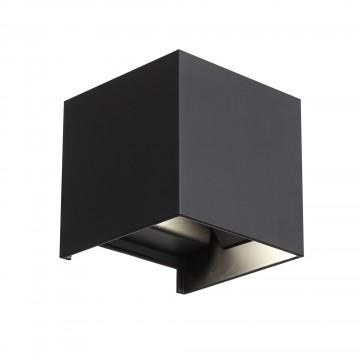Настенный светодиодный светильник ST Luce Staffa SL560.401.02, IP65, LED 6W 4000K (дневной)