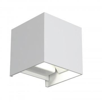 Настенный светодиодный светильник ST Luce Staffa SL560.501.02, IP65, LED 6W 4000K (дневной)
