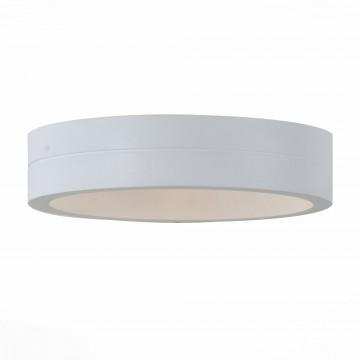 Потолочный светодиодный светильник ST Luce Molto SL562.501.01, IP54, LED 6W 4000K (дневной)