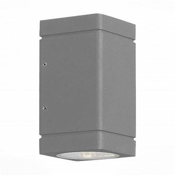 Потолочный светодиодный светильник ST Luce Coctobus SL563.701.02, IP44, LED 16W 3000K (теплый)