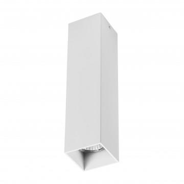 Потолочный светильник Lightstar Rullo 216396, 1xGU10x50W, белый, металл