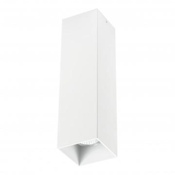 Потолочный светильник Lightstar Rullo 216596, 1xGU10x50W, белый, металл