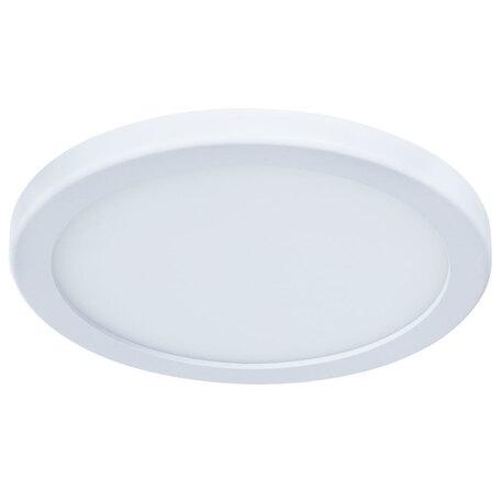Встраиваемая светодиодная панель Arte Lamp Instyle Mesura A7979PL-1WH, LED 14W 3000K 1000lm CRI≥70, белый, металл с пластиком