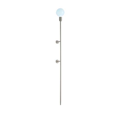 Бра ST Luce Gante SL1015.501.01, 1xE27x60W, белый, металл