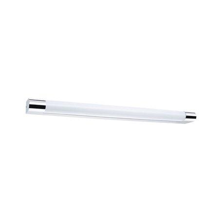 Настенный светодиодный светильник Paulmann Mizar 79716, IP44, LED, хром