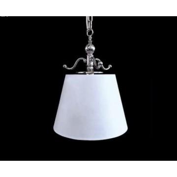 Абажур Newport Абажур к 31800/S Белый гладкий (М0056663), белый, текстиль