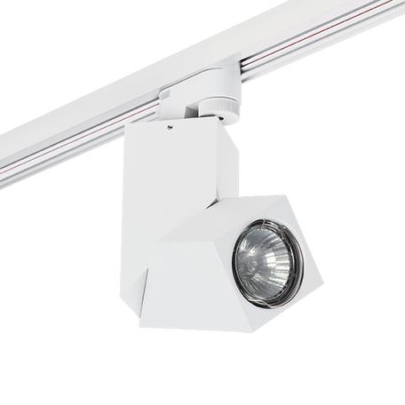 Светильник Lightstar Illumo A1T051056, 1xGU10x50W