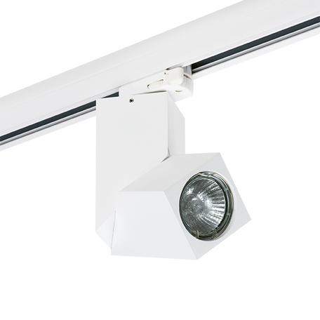 Светильник Lightstar Illumo A3T051056, 1xGU10x50W