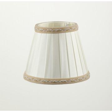 Абажур Maytoni Lampshade LMP-WHITE3-130, белый, текстиль