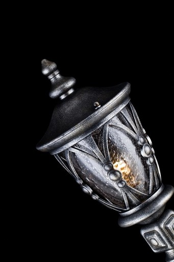 Уличный фонарь Maytoni Rua Augusta S103-119-51-B, IP44 - фото 3
