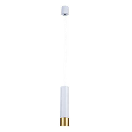Подвесной светодиодный светильник Favourite Pendenti 2005-1P, LED 5W, белый, металл