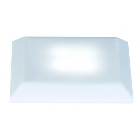 Встраиваемый светодиодный светильник Paulmann Nice Price 3629, LED 0,3W, белый, пластик