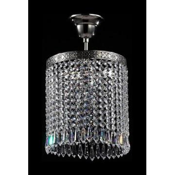 Подвесной светильник Maytoni Sfera DIA784-CL-01-N