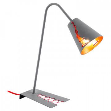 Настольная лампа Lussole Loft Bethel LSP-0518