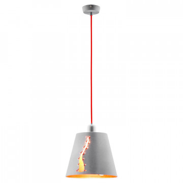 Подвесной светильник Lussole Loft Bethel LSP-8019