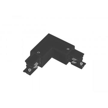 L-образный внутренний соединитель для шинопровода Donolux DL000218LI