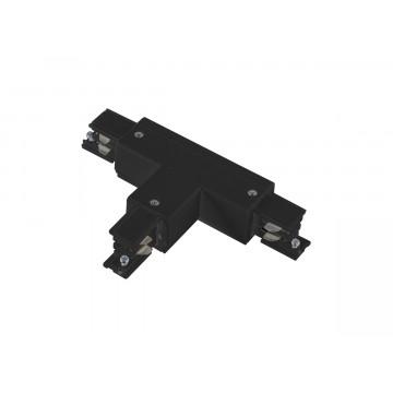 T-образный левый соединитель для шинопровода Donolux DL000218TLT1