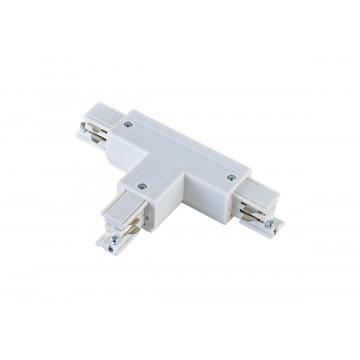 T-образный правый соединитель для шинопровода Donolux DL000210TRT1