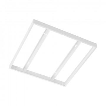 Крепление для накладного монтажа светильника Eglo Salobrena 1 61358, белый, металл