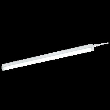 Светодиодный светильник для рабочей подсветки Eglo LED Enja 93335, LED 6W, алюминий, металл, пластик