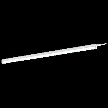 Светодиодный светильник для рабочей подсветки Eglo LED Enja 93336, LED 9,4W, алюминий, металл, пластик