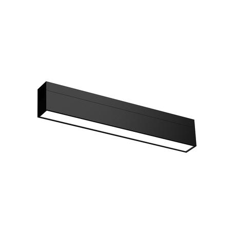 Светильник для магнитной системы Donolux DL20237M10W1 Black