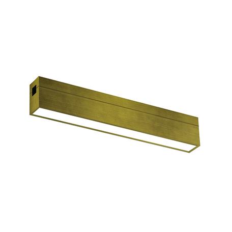 Светильник для магнитной системы Donolux DL20237M10W1 Black Bronze
