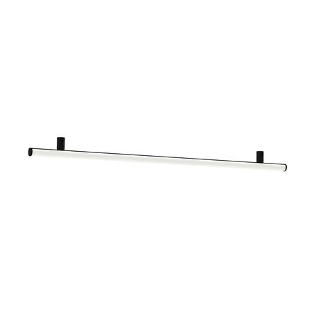 Светильник для магнитной системы Donolux DL20239M38W1 Black