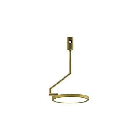 Светильник для магнитной системы Donolux DL20240M15W1 Black Bronze