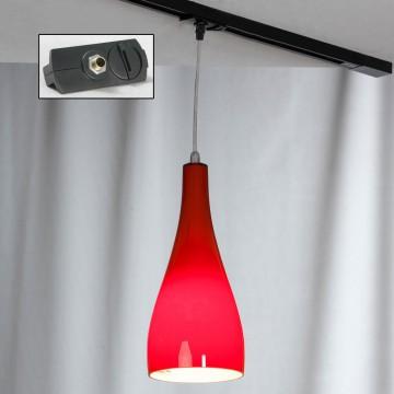 Подвесной светильник для шинной системы Lussole Loft Rimini LSF-1156-01-TAB