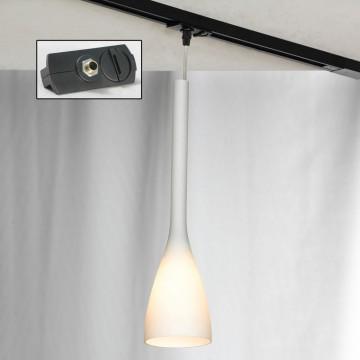 Подвесной светильник для шинной системы Lussole Loft Varmo LSN-0106-01-TAB