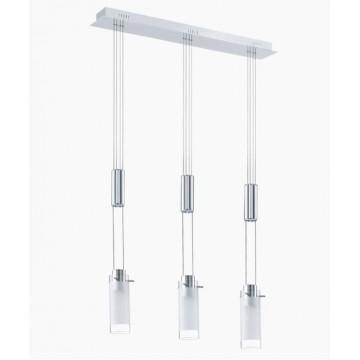 Подвесной светодиодный светильник Eglo 31503, LED 18W