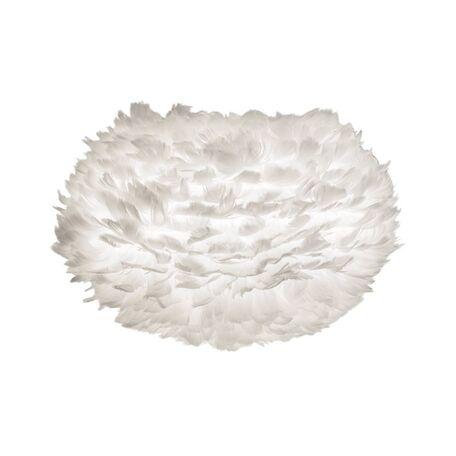 Плафон Umage Eos Medium 2010, белый, бумага/картон, металл, перья
