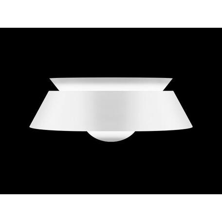 Плафон Umage Cuna 2034, белый, металл, пластик