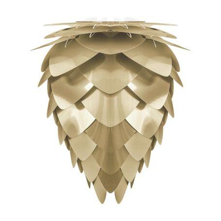 Плафон Umage Conia Medium 2095, золото, пластик