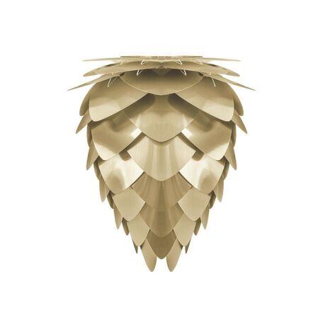Плафон Umage Conia Mini 2096, золото, пластик
